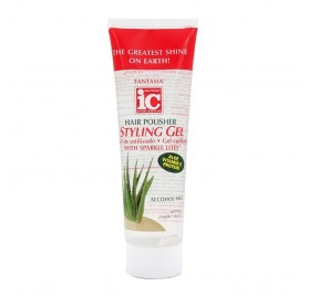 Fantasia Ic Aloe Styling Gel 246g