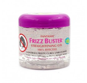 Fantasia Ic Frizz Buster Straightening Gel 454g