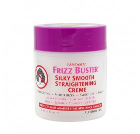 Fantasia Ic Frizz Buster Straightening Cream 178 Ml