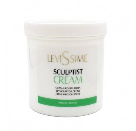 Levissime Sculptist Cream 1000 Ml