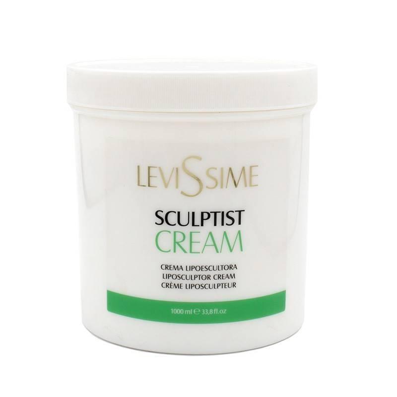 Levissime Sculptist Cream 1000 Ml