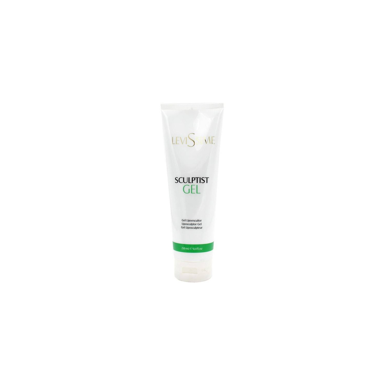 Levissime Sculptist Gel 250 Ml