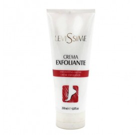 Levissime Cream Exfoliant 200 Ml (feet)