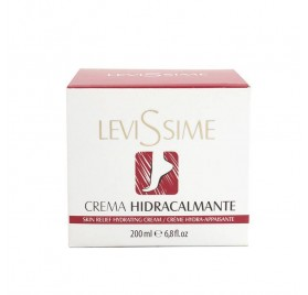 Levissime Crema Hidracalmante 200 Ml (pies)