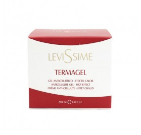 Levissime Termagel Treatment Anti-cellulite 200 Ml