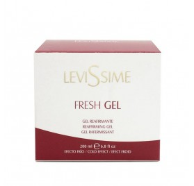 Levissime Fresh Gel 200 Ml (gel Cold Reaf)