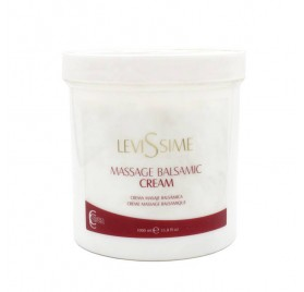Levissime Massage Balsamic Cream 1000 Ml