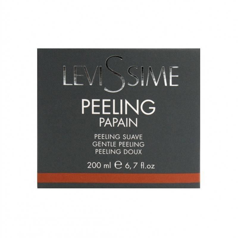 Levissime Peeling Papain 200 Ml (suave)
