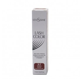 Levissime Lash Color 3-7 Marron 15 Ml