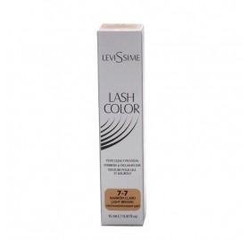 Levissime Lash Color 7-7 Brown Clear 15 Ml