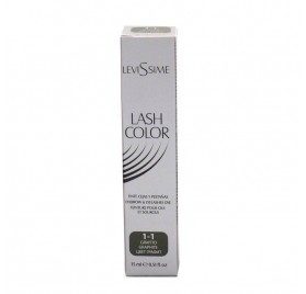 Levissime Lash Color 1-1 Grafito 15 Ml