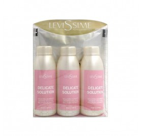 Levissime Mask Face Sublime Delicate Pack
