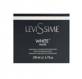 Levissime White 2 Mask 200 Ml (fade)