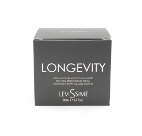 Levissime Longevity Crema 50 Ml
