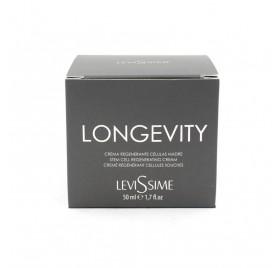 Levissime Longevity Creme 50 Ml