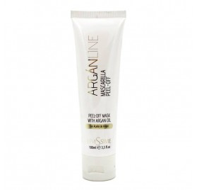 Levissime Argan Line Mascarilla Peel Off 100 Ml