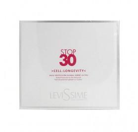 Levissime Stop 30 Pacote Cell Longevity