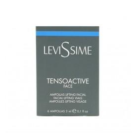 Levissime Ampollas Tensoactiv Face 6x3 Ml