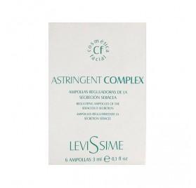 Levissime Ampollas Astrigent Complex 6x3 Ml
