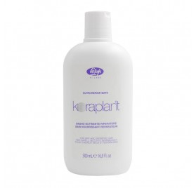 Lisap Bath Nutritious Repair 500 Ml