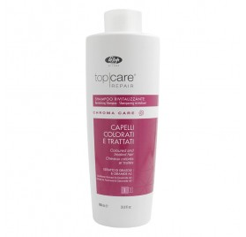 Lisap Shampoo Rivitalizzante Capelli Colorati E T