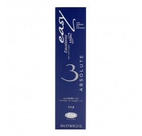 Lisap Easy Absolute 3 7/03 Blond Natural Gold
