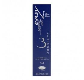 Lisap Easy Absolute 3 60ml, Color 77/66 Cobre Medio Profundo 6