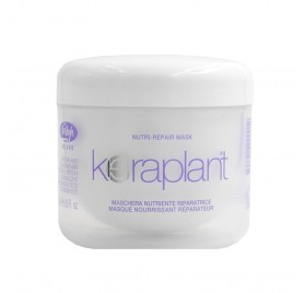 Lisap Keraplant Nutri Réparation Masque Ml 200 Cf.2 200