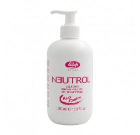 Lisap Neutrall Best Choice Gel Forte Ml 500 Cf.6 5