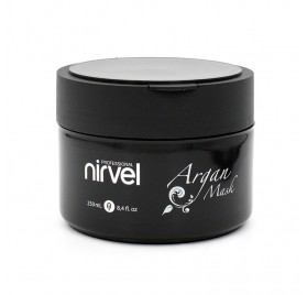 NIRVEL MASCARILLA ARGAN 250 ml