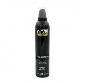 NIRVEL COLOR MOUSSE PIZARRA 300 ml