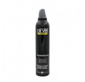NIRVEL COLOR MOUSSE PIZARRA CLASSIC 300 ml