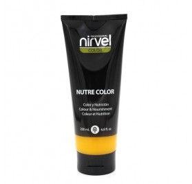 NIRVEL NUTRE COLOR AMARILLO 200 ml
