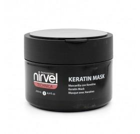 Nirvel Technica Mask Keratin 250 Ml