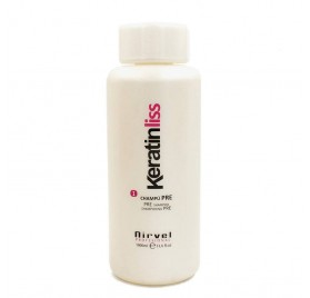Nirvel Technica Shampooing Pre Keratinliss 1000 Ml