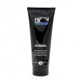 Nirvel Styling Ultra Gel 200 Ml (extra Strong)