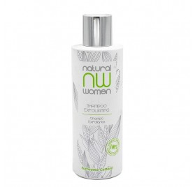 NATURAL WOMEN CHAMPÚ EXFOLIANTING 200 ml