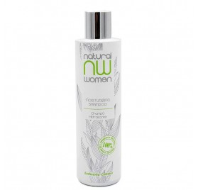 Natural Women Shampoo Moisturizing 250 Ml