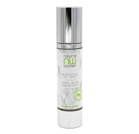 Natural Women Cream Regenerarting Day 50 Ml