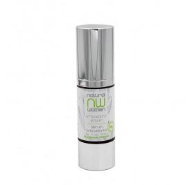 Natural Women Antioxidant Soro 30 Ml