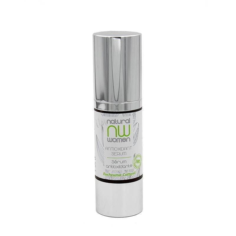 Natural Women Antioxidant Serum 30 Ml