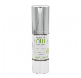 Natural Women Night Cream 30 Ml