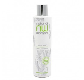Natural Women Body Milk 250 Ml