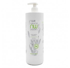 Natural Women Shampoo Moisturizing 1000 Ml