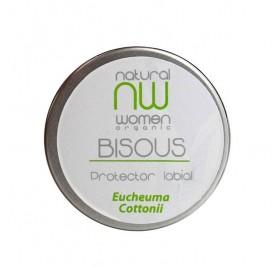Natural Women Bisous Protetor Labial
