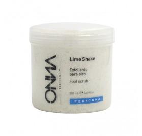 Onna Exfoliante Pies Lime Shake 500 Ml
