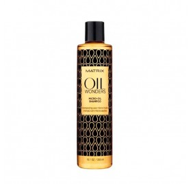 Matrix Oil Wonders Shampooing 300 Ml
