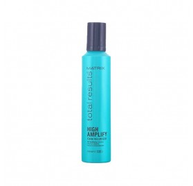 Matrix Total Results Espuma High Amplify 250 Ml
