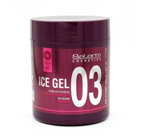 Salerm Proline 03 Ice Gel 200 Ml