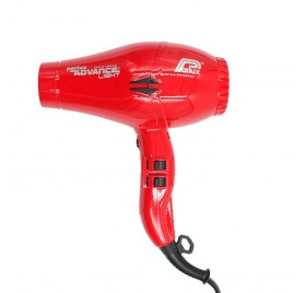 Parlux Secador Advanced Light Vermelho
